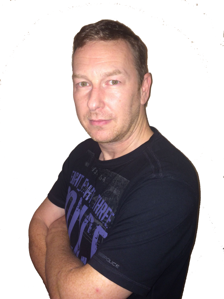 Image Of Jon Hodgson