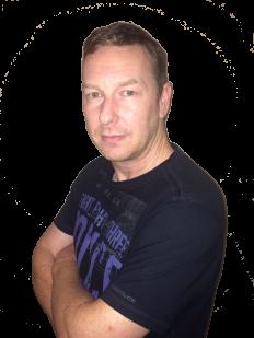 Jon Hodgson