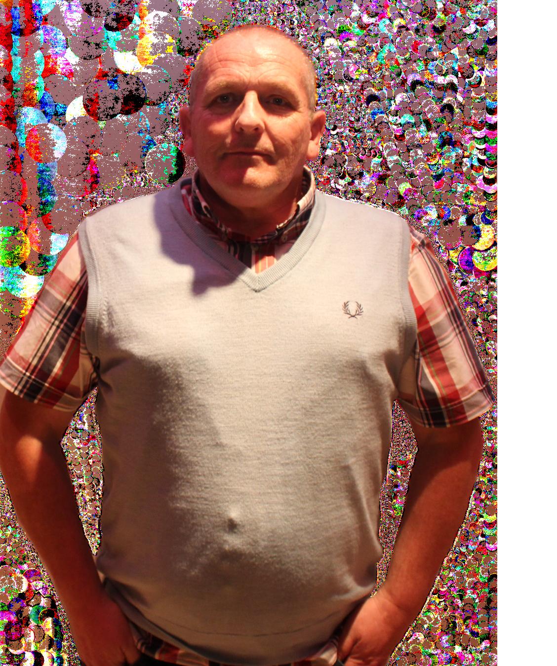 DJ Moldie