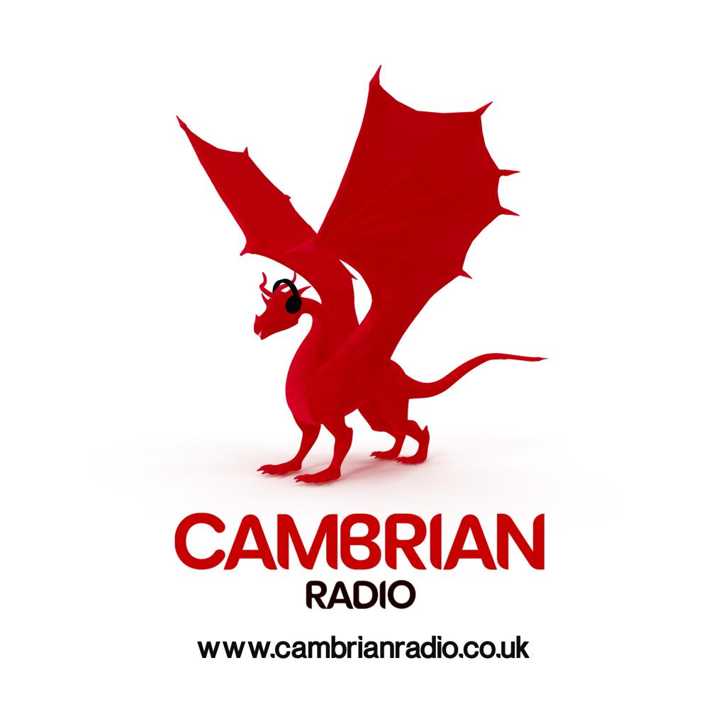 Cambrian Radio logo
