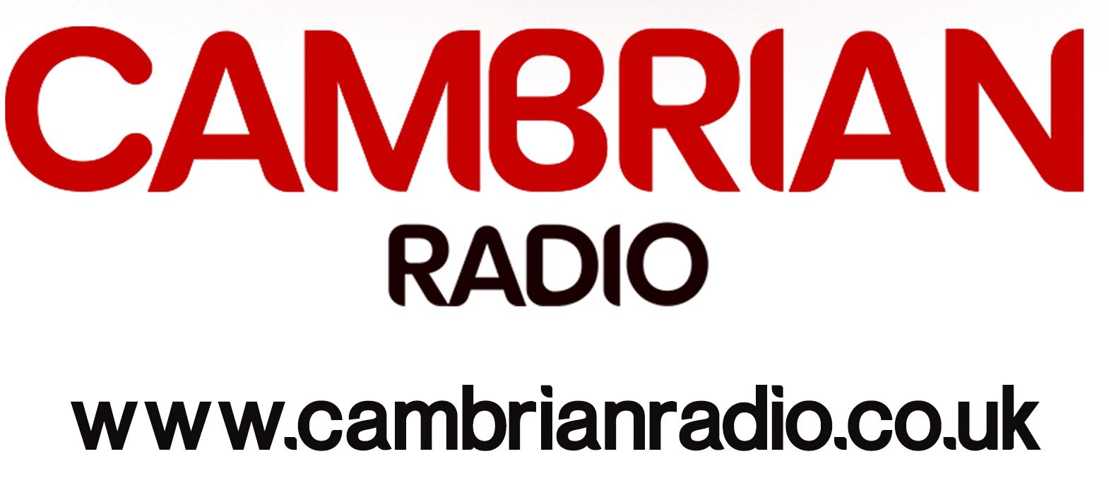 Cambrian Radio Online