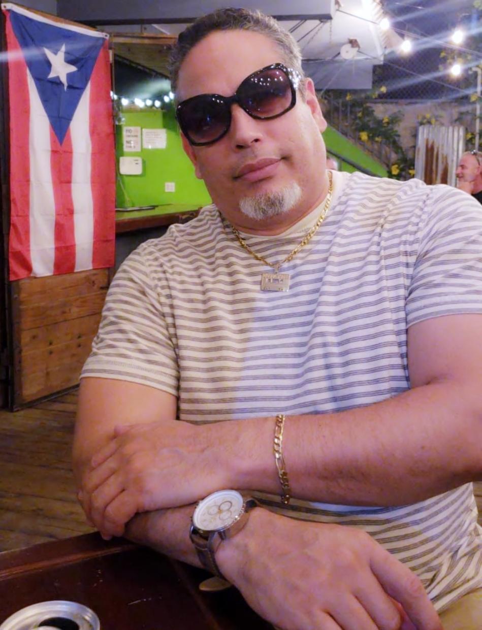 Carlitos Guzman