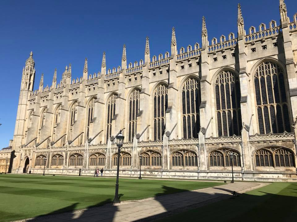 Top tips Oxbridge Oxford Cambridge Admissions UCAS Interview Personal Statement