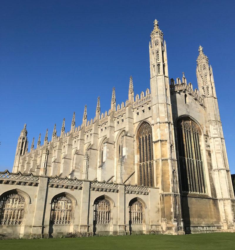kings college cambridge tutors university admissions