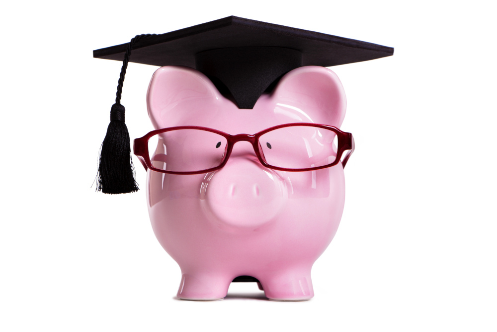 student finance university applications