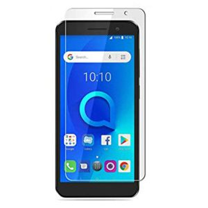 Alcatel 1 100% Genuine Tempered Glass Screen Protector-Clear