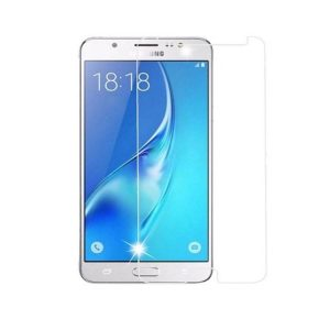 Samsung Galaxy J7 Prime Tempered Glass Screen Protector-clear