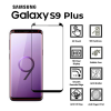 Samsung Galaxy S9 Plus-Screen-Protector-Tempered-Glass