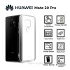 A BETTER MINIMALIST CASE for Huawei Mate 20 Pro Ultra Thin [1.5mm] Slim Fit Flexible Soft TPU Case for Huawei Mate 20 Pro
