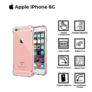 Apple Iphone-6G_back bumper cover