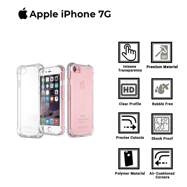 Apple I-phone-7G-back-bumper-cover