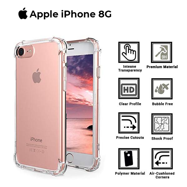 Apple I-phone-8G-back-bumper-cover