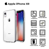 A BETTER MINIMALIST CASE for iPhone XR, Ultra Thin [1.5mm] Slim Fit Flexible Soft TPU Case for iPhone XR
