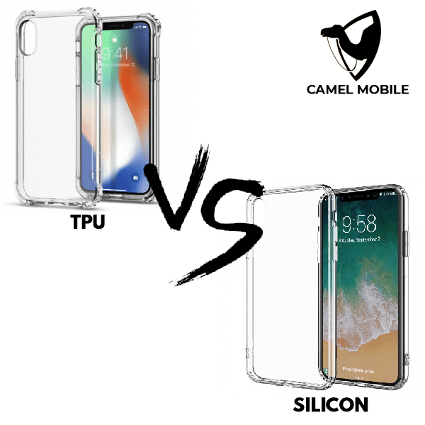 Which is better TPU or silicone?