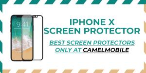 Iphone X Screen Protectors