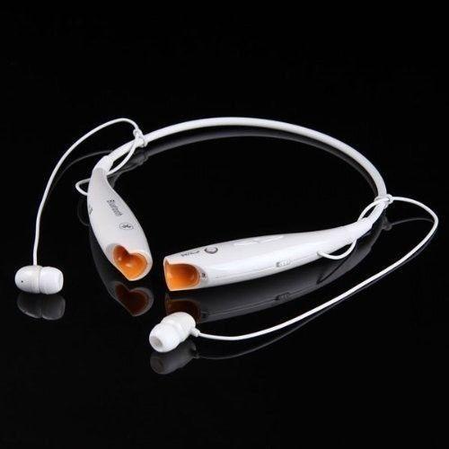 Wireless Bluetooth HandFree Sport Stereo Headset headphone