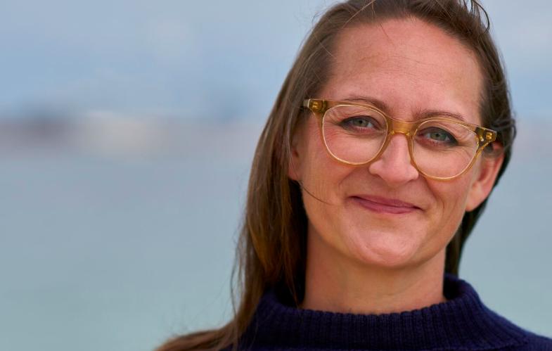 Camilla Fabricius – Folketingsmedlem