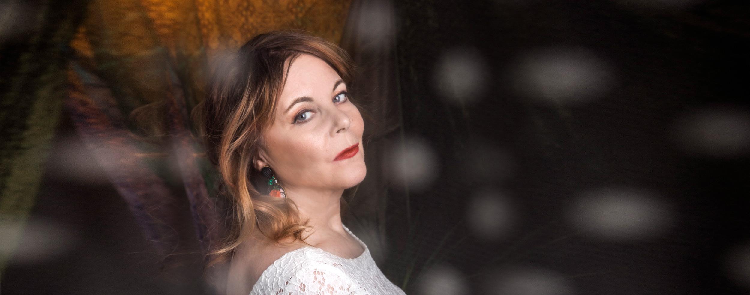 Camilla Ringquist porträttbild