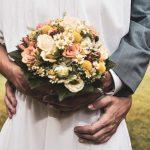 Brautpaar-Shooting in Vahingen