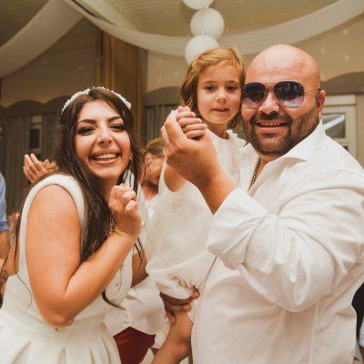 Anschließende Feier Hochzeit Fellbach