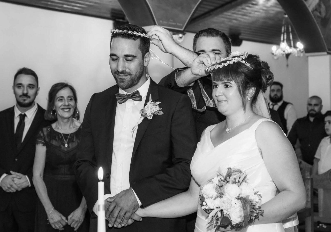 Orthodox Hochzeit in Stuttgart