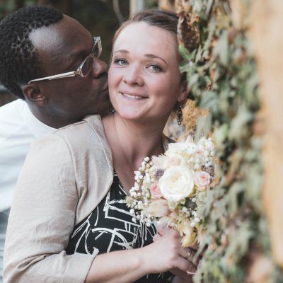 Hochzeit in Stuttgart Öst