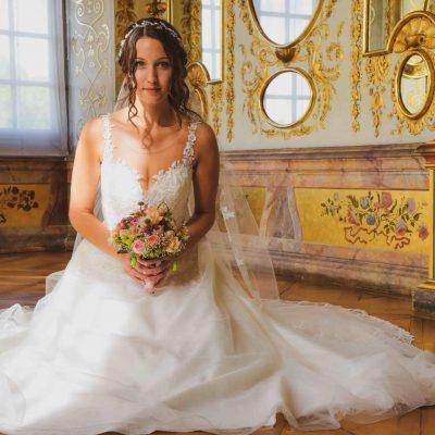 Hochzeit Trauung im Schloss Stuttgart