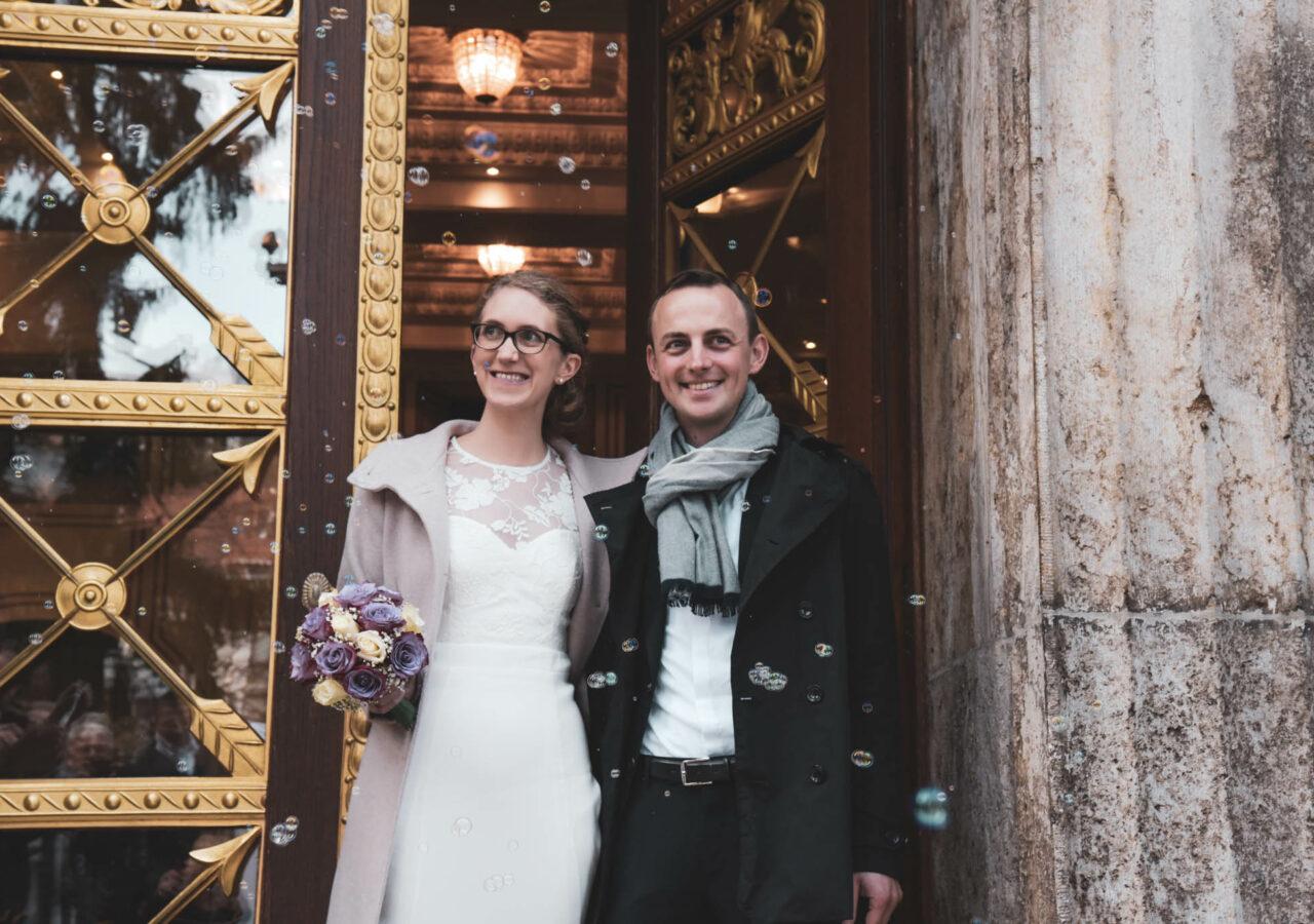 Hochzeit Trauung Stuttgart west