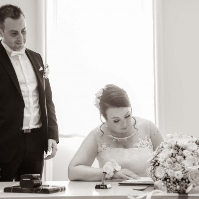 Trauung Standesamt Hochzeit in Waiblingen