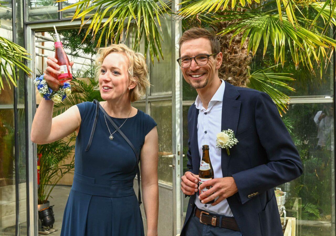 Hochzeitsfotograf in Vahingen