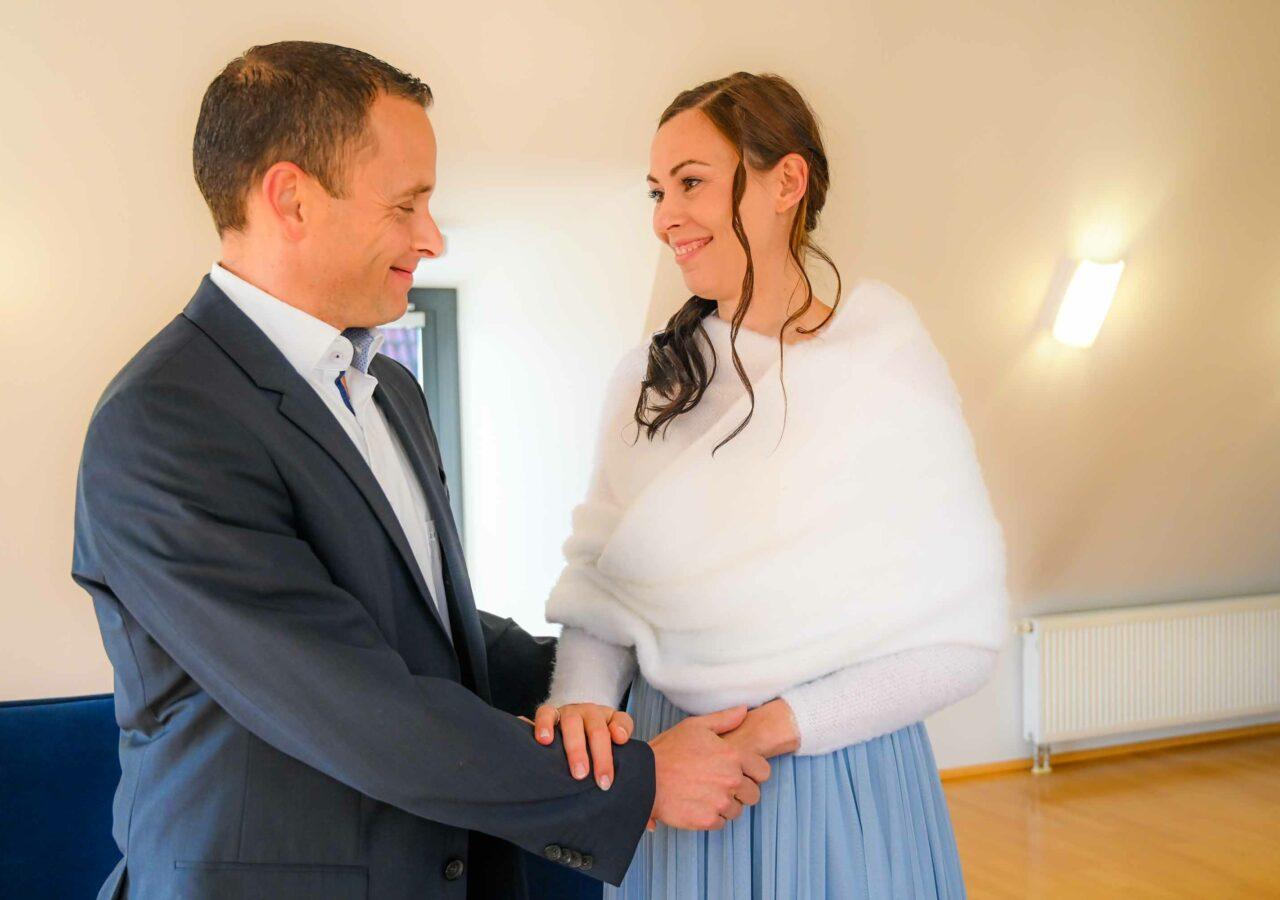 Hochzeit in Neckartailfingen