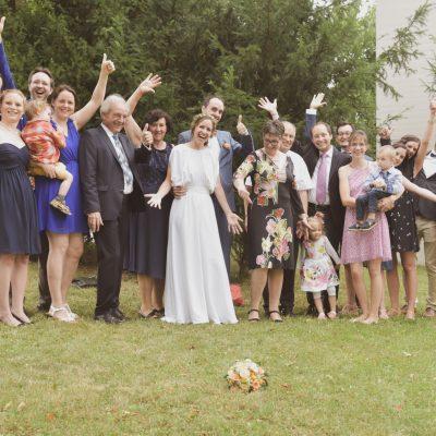 Familien- und Gruppenfotos in Vahingen