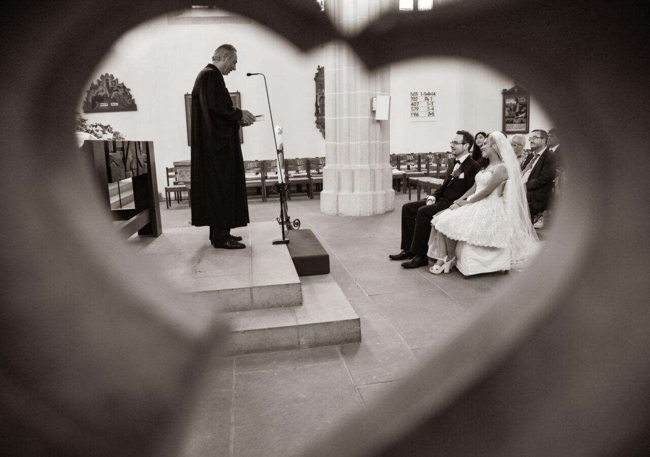 Kirchliche Hochzeit Herrenberg