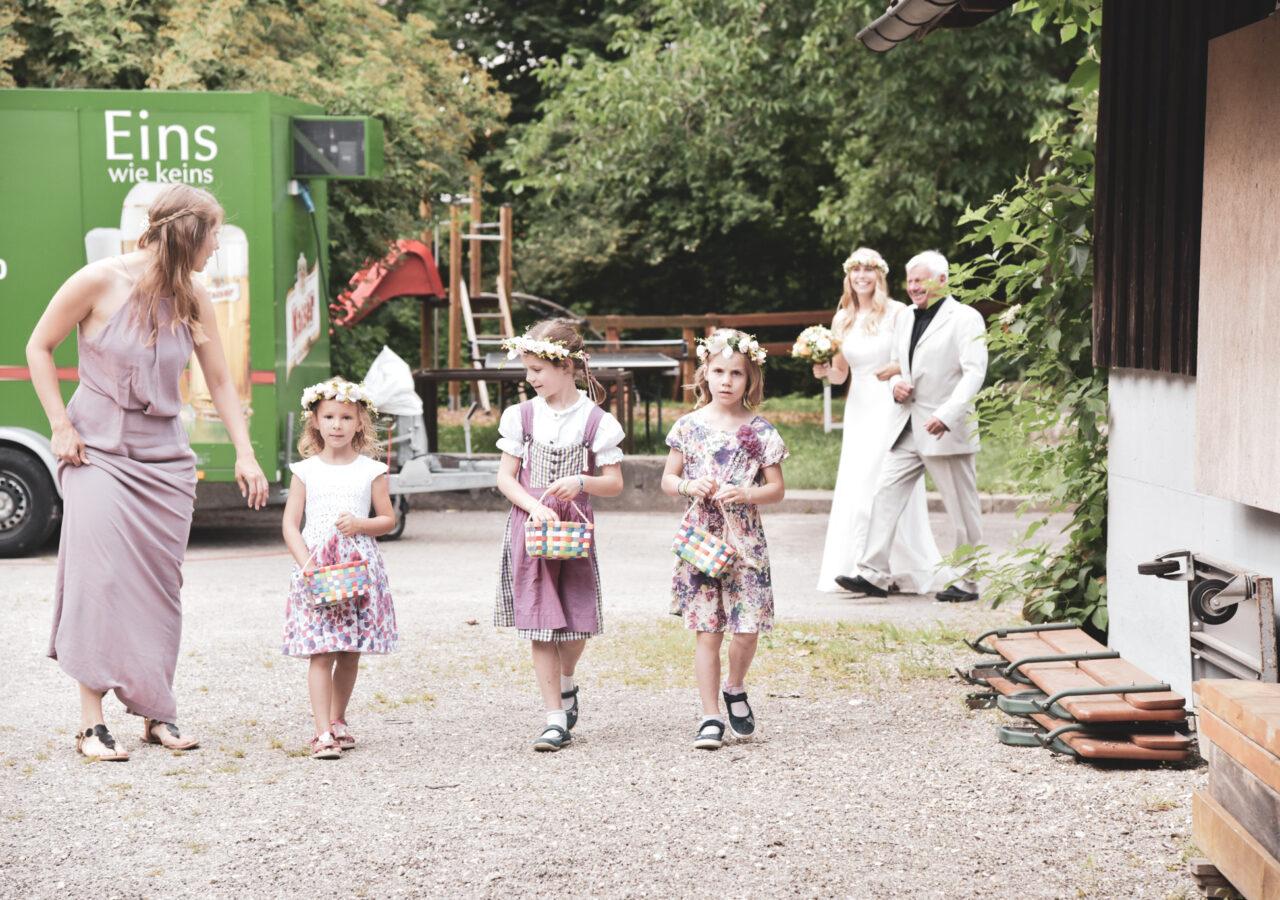 Freie Trauung in Göppingen