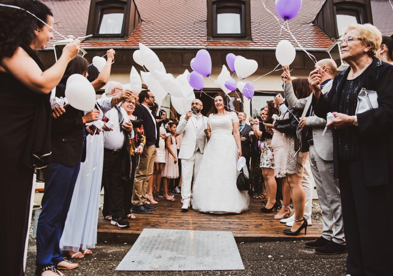 Hochzeit Standesamt in Ulm