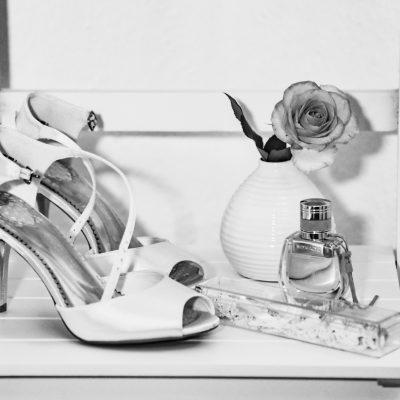 Hochzeit Vorbereitung Vahingen