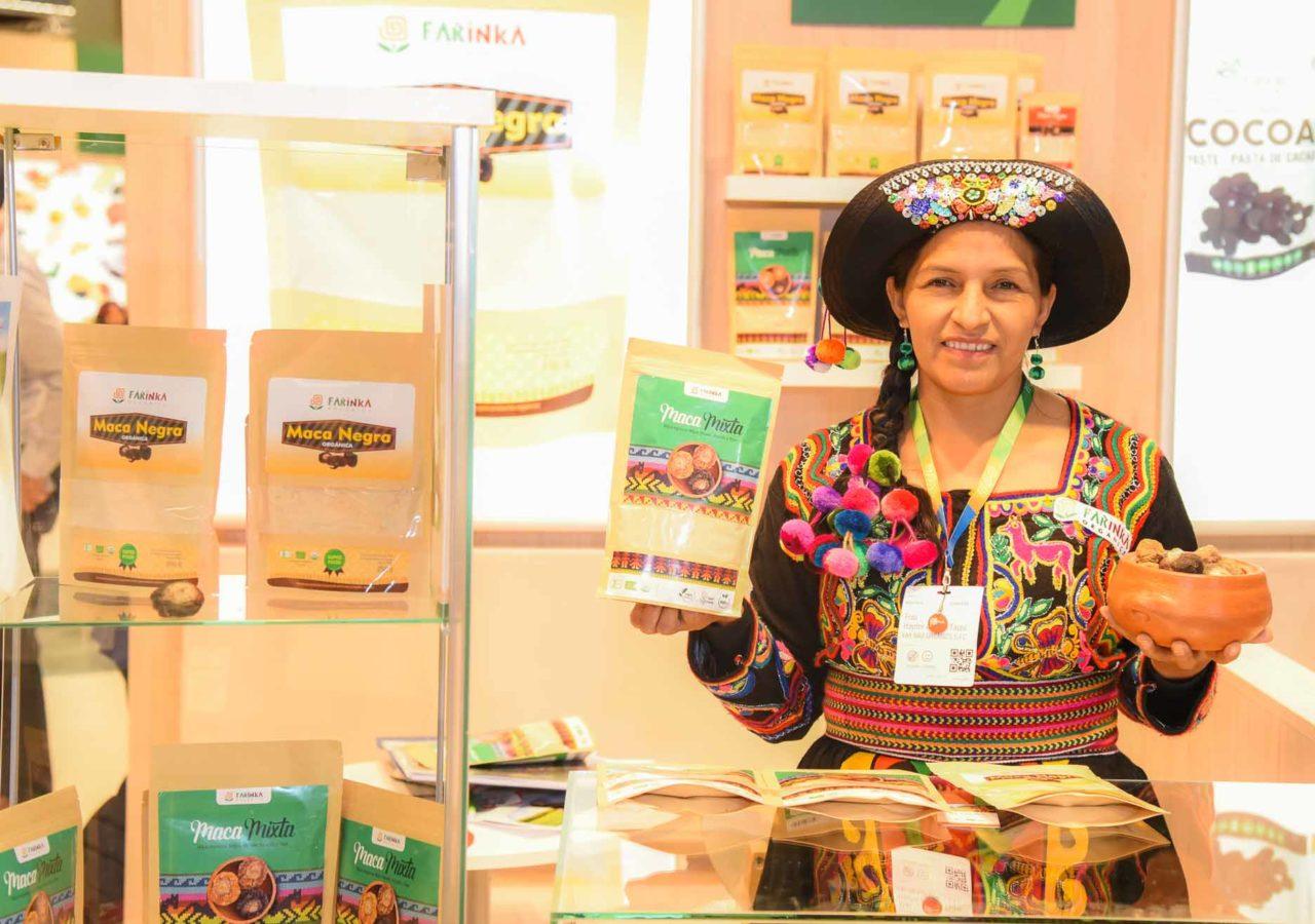 Weltleitmesse für Bio-Lebensmittel | BIOFACH 2020