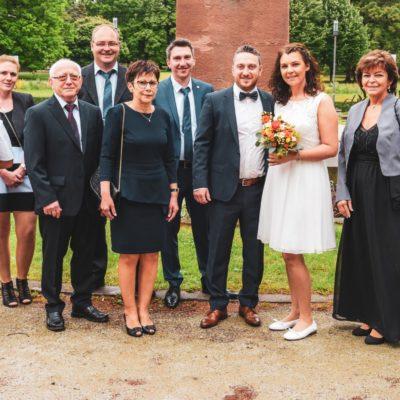 Hochzeitsfotografie in Stuttgart