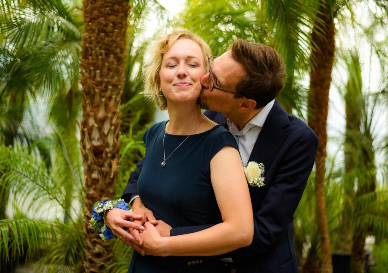 hochzeitsfotograf Vahingen - Brautpaar-Shooting