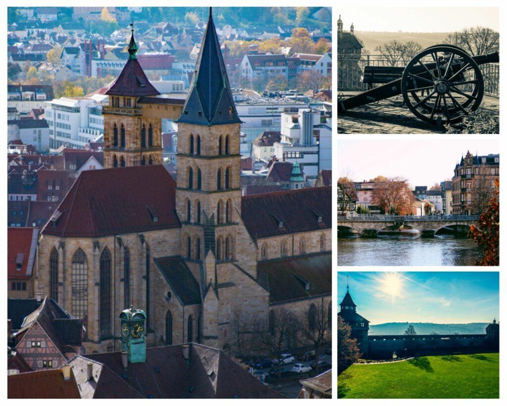 Hochzeitsfotograf in Stuttgart und Esslingen