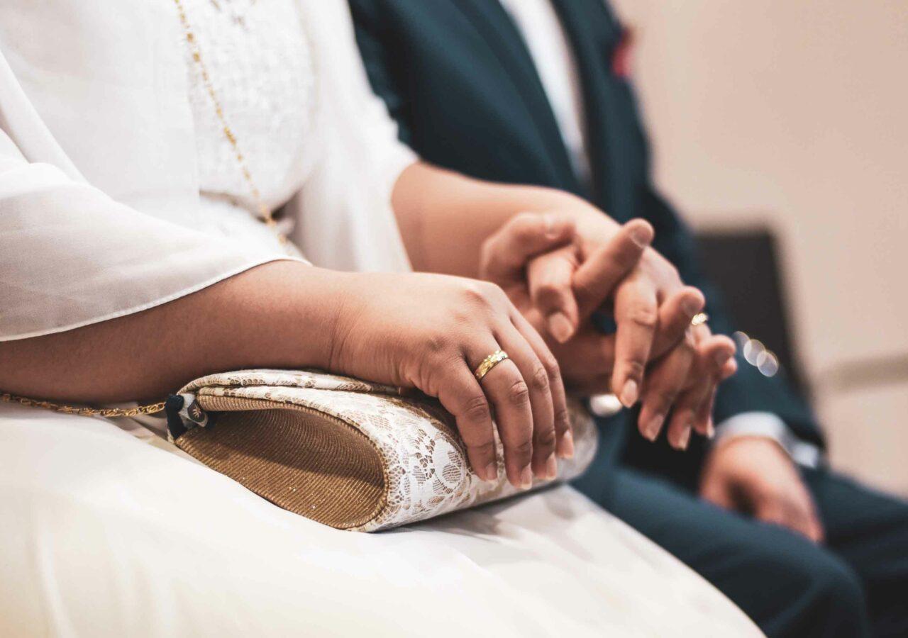 Hochzeit in Bad Cannstatt Standesamt