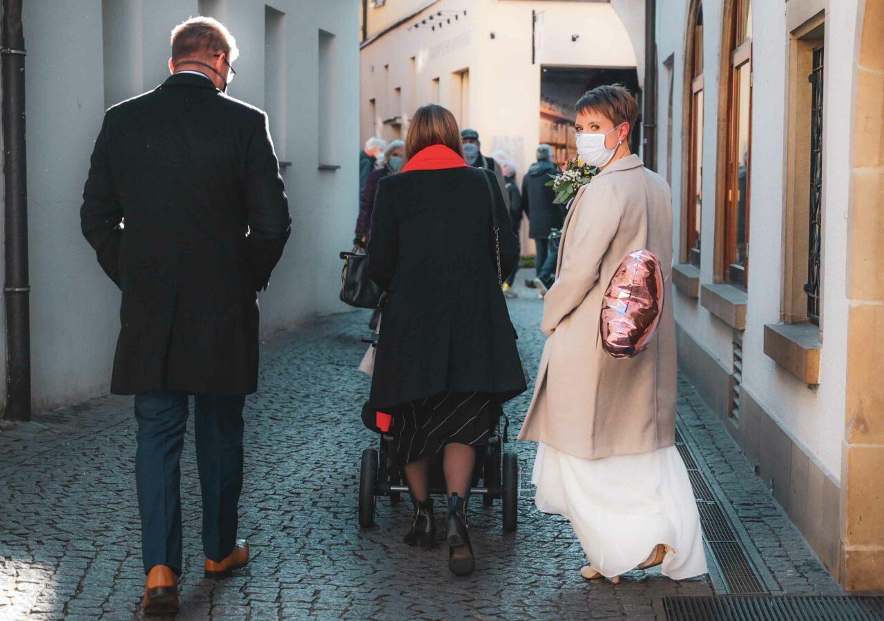 Hochzeit in Kirchheim Unter Teck