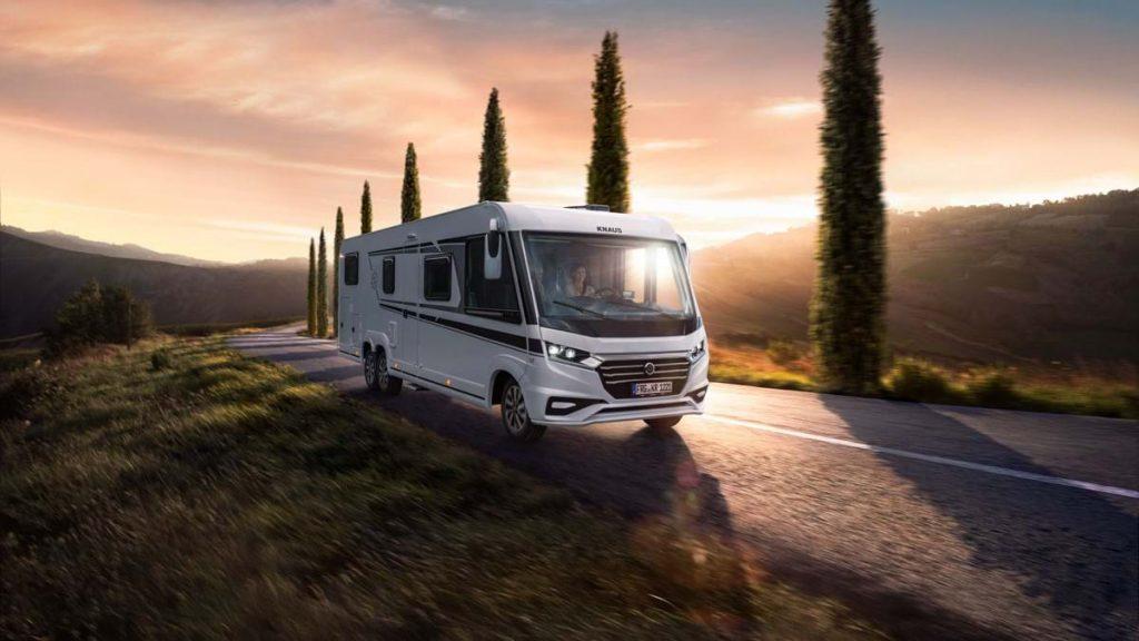 integraal camper campervan vanlife camperbus