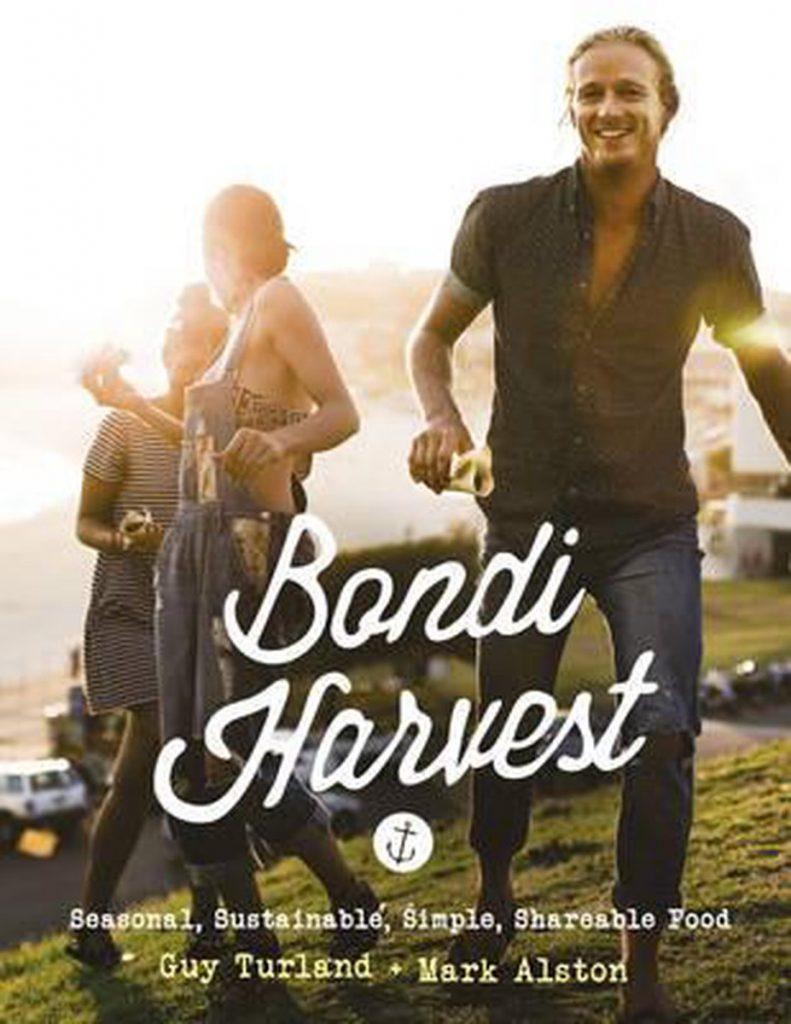 Bondi Harvest  Guy Turland kookboek