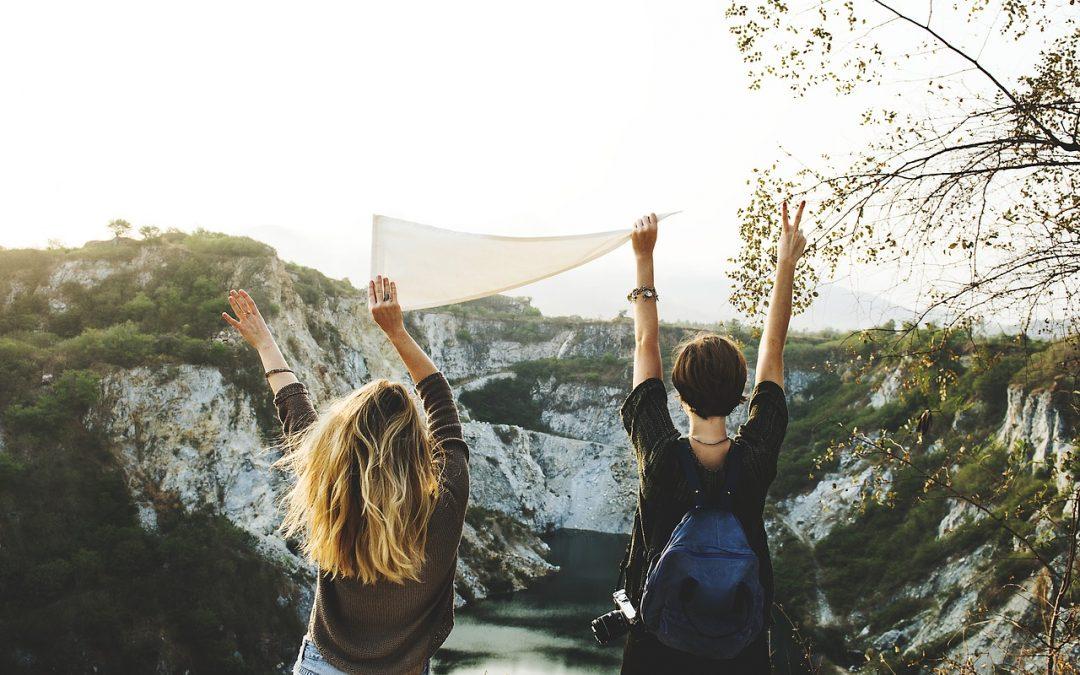 Det skal du huske til ferien ude i naturen