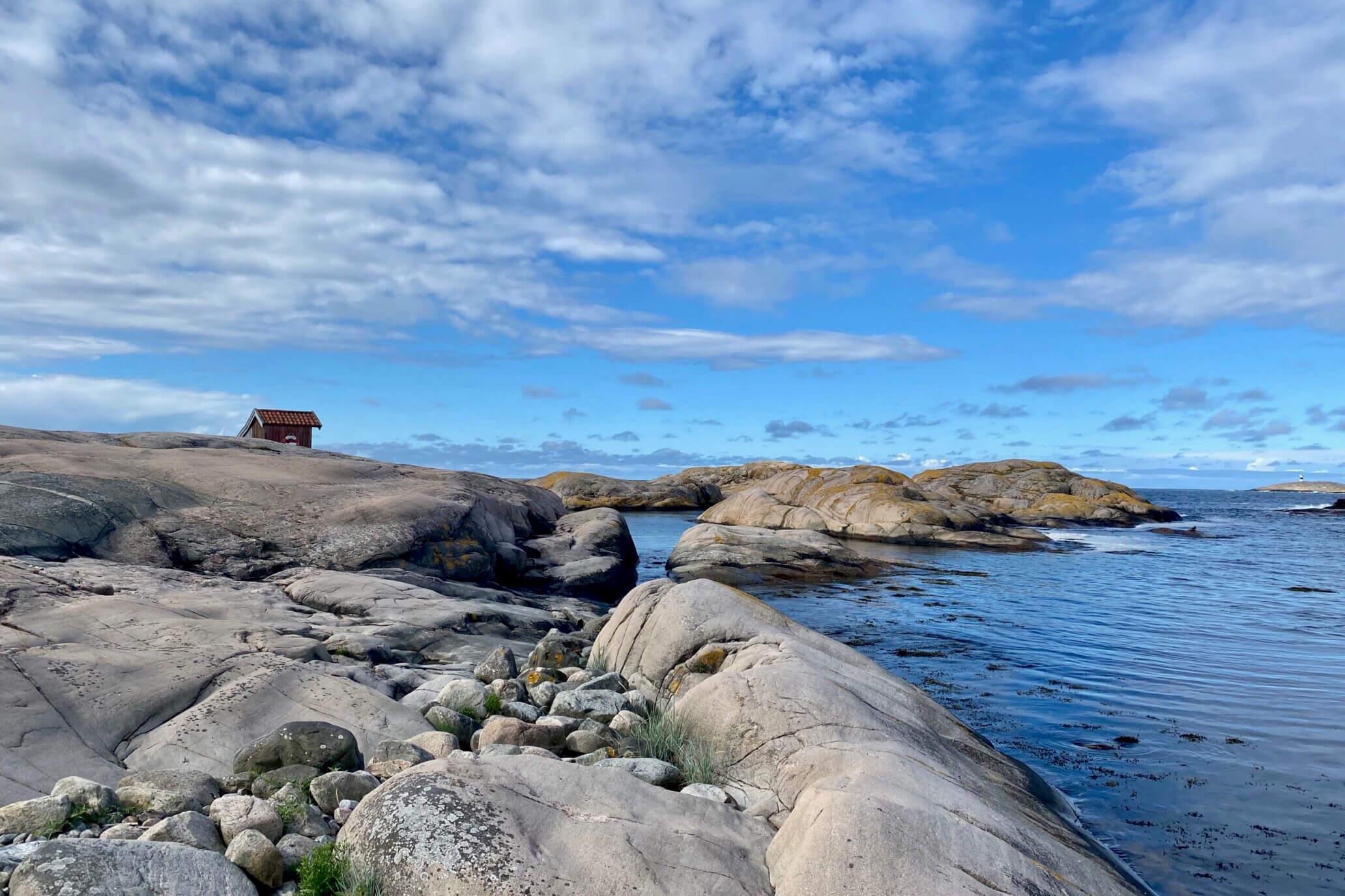 Bohuslän kajak