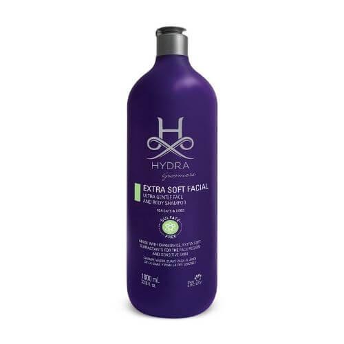 Hydra - Extra Soft Facial Shampoo 1L
