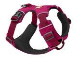 Ruffwear Front Range Sele, Hibiscus Pink Str. Large/XLarge
