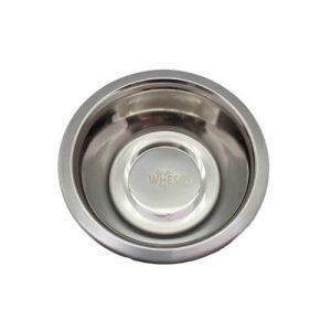 rustfri skål til hunde