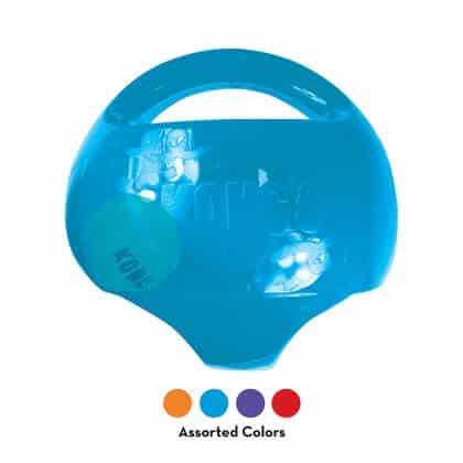 Assorteret farve Jumbler Ball